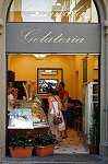 Gelateria (Florence, Italië); Gelateria (Florence, Italy)