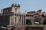 Tempel van Antoninus en Faustina (Rome); Temple of Antoninus and Faustina (Rome)
