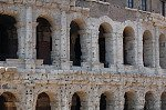 Theater van Marcellus (Rome, Italië); Theatre of Marcellus (Rome, Italy)