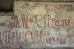 Graffiti, Pompeii; Graffiti, Pompeii