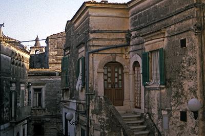 Minervino Murge (Apulië, Italië); Minervino Murge (Puglia, Italy)