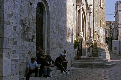 Acerenza (Basilicata, Italië); Acerenza (Basilicata, Italy)