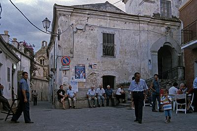 Rocca Imperiale (Calabria, Italië); Rocca Imperiale (Calabria, Italy)