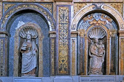 Santa Maria della Palomba, Matera, Basilicata; Santa Maria della Palomba, Matera, Basilicata