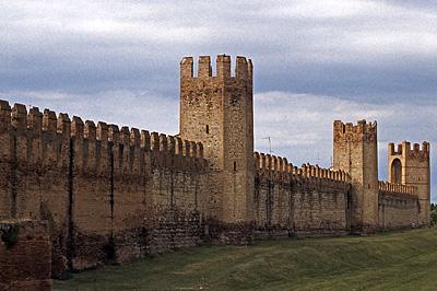 Montagnana (Veneto, Italië); Montagnana (Veneto, Italy)