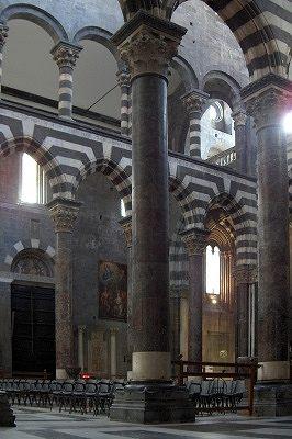 Duomo di San Lorenzo; St. Lawrence Cathedral