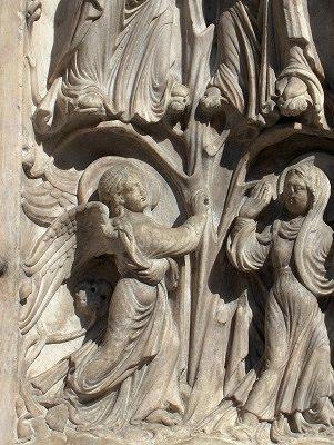 Annunciatie; Annunciation