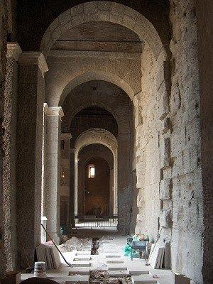 Tabularium (Rome, Italië); Tabularium (Rome, Italy)