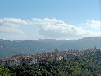 Agnone (provincie Isernia, Molise, Italië); Agnone (province of Isernia, Molise, Italy)
