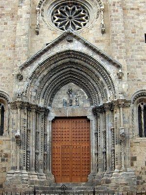 Santa Maria Maggiore. Lanciano (Abruzzen, Italië); Santa Maria Maggiore. Lanciano (Abruzzo, Italy)
