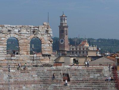 Arena di Verona (Veneto, Italië); Arena di Verona (Veneto, Italy)