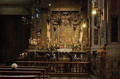 Santissima Annunziata (Florence, Italië); Santissima Annunziata (Florence, Italy)