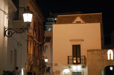 Locorotondo (Apulië, Italië); Locorotondo (Apulia, Italy)