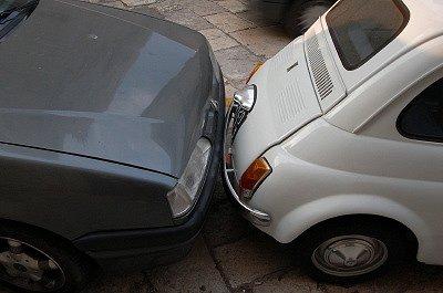 Parkeren (Giovinazzo, Apulië, Italië); Parking (Giovinazzo, Apulia, Italy)