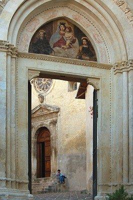 Chiesa SS. Cosma e Damiano (Abruzzen, Italië); Chiesa SS. Cosma e Damiano (Abruzzo, Italy)