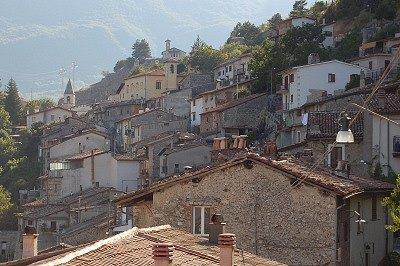 Tagliacozzo (Abruzzen, Italië); Tagliacozzo (Abruzzo, Italy)