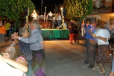 Sagra della Polenta (Abruzzen, Italië); Sagra della Polenta (Abruzzo, Italy)