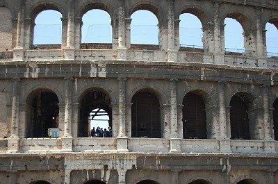 Colosseum (Rome, Italië); Colosseum (Italy, Latium, Rome)