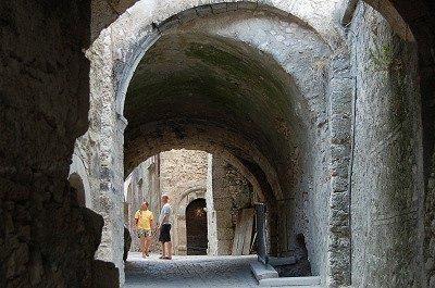 Santo Stefano di Sessanio (Abruzzen, Italië); Santo Stefano di Sessanio (Abruzzo, Italy)