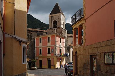 Orsomarso (Calabria, Italia); Orsomarso (Calabria, Italy)