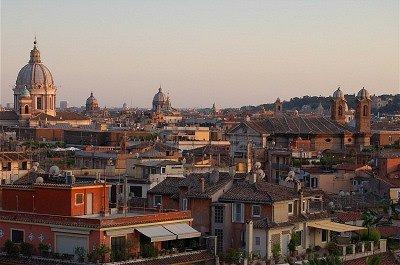 Rome (Rome, Italië); Rome (Italy, Latium, Rome)
