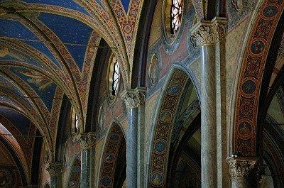 Santa Maria Sopra Minerva (Rome, Italië); Santa Maria Sopra Minerva (Italy, Latium, Rome)