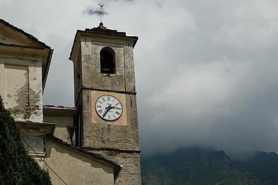 Succinto (Traversella), Piëmonte, Italië; Succinto (Traversella), Piemonte, Italy