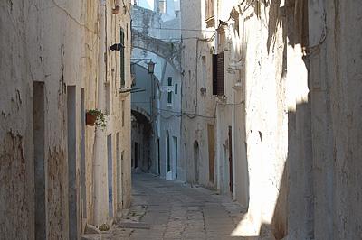 Ostuni (Apulië, Italië); Ostuni (Puglia, Italy)