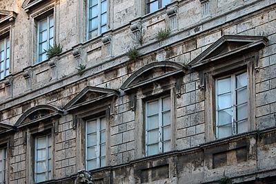 Palazzo Avignonesi, Montepulciano (Toscane); Montepulciano (SI, Tuscany, Italy)