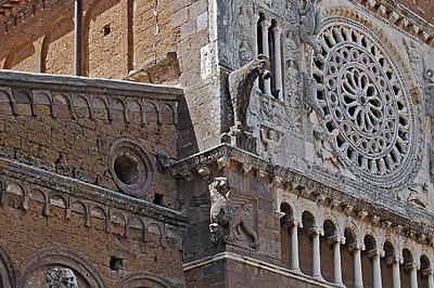 Tuscania (VT, Lazio, Italië); Tuscania (VT, Lazio, Italy)
