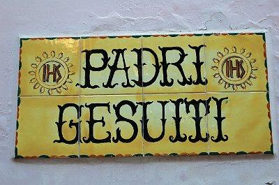 Jezuïeten, Vico Equense (Campanië, Italia); Padri Gesuiti, Vico Equense (Campanië, Italia)