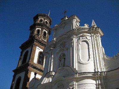 Atrani (Campanië, Italië); Atrani (Campania, Italy)