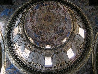 Dom van Napels (Campanië); Naples Cathedral (Campania, Italy)