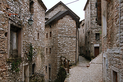 Casso (PN, Friuli Venezia Giulia, Italië); Casso (PN, Friuli Venezia Giulia, Italy)