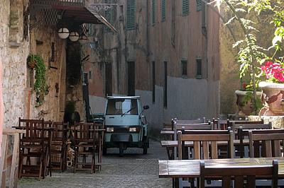 Fiuggi (FR, Lazio, Italië); Fiuggi (FR, Lazio, Italy)