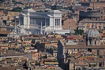 Altare della Patria (Rome, Italië); Altare della Patria (Italy, Latium, Rome)