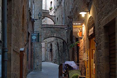 Volterra (PI, Toscane, Italië); Volterra (PI, Tuscany, Italy)