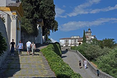 Santuario delle Sette Chiese, Monselice (Veneto); Santuario delle Sette Chiese, Monselice (Veneto)