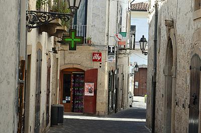 Bovino (Apulië, Italië); Bovino (Puglia, Italy)