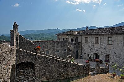 Pontremoli (Toscane, Italië); Pontremoli (Tuscany, Italy)