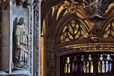 Kathedraal van Albi (Tarn, Occitanie, Frankrijk); Albi (Tarn, Occitanie, France)