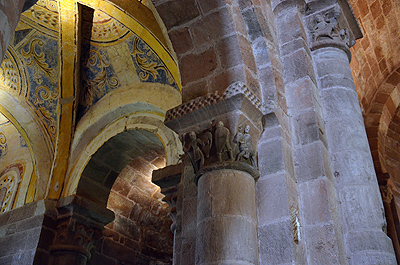 Espalion (Aveyron, Occitanie, Frankrijk); Espalion (Aveyron, Occitanie, France)