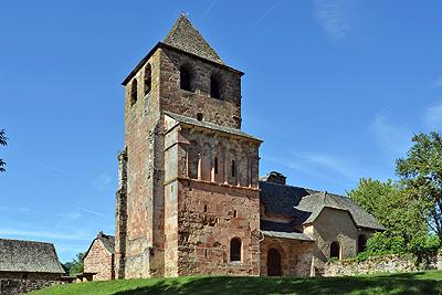 Bessuéjouls (Aveyron, Occitanie, Frankrijk); Bessuéjouls (Aveyron, Occitanie, France)