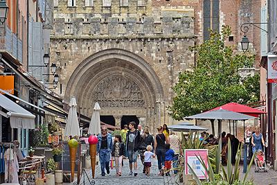 Moissac (Tarn-et-Garonne, Occitanie, Frankrijk); Moissac (Tarn-et-Garonne, Occitanie, France)