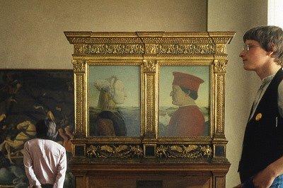 Galleria degli Uffizi (Florence, Italië); Galleria degli Uffizi (Florence, Italy)