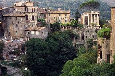 Tivoli (Lazio, Italië); Tivoli (Lazio, Italy)
