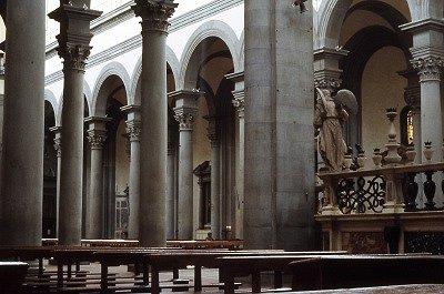 Santo Spirito (Florence, Italië); Santo Spirito (Florence, Italy)