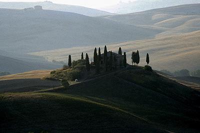 Toscane, Italië; Tuscany, Italy