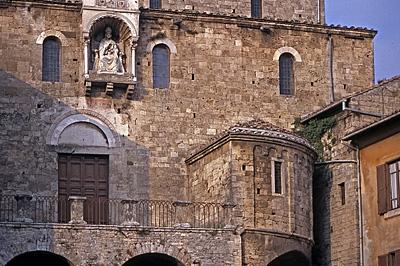 Anagni (FR, Lazio, Italië); Anagni (FR, Lazio, Italy)