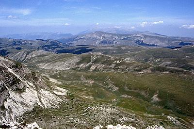 Abruzzen, Italië; Abruzzo, Italy